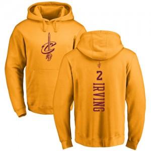 Nike NBA Hoodie De Kyrie Irving Cavaliers Pullover or One Color Backer #2 Homme & Enfant