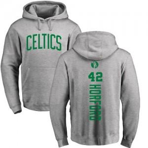 Hoodie De Horford Boston Celtics #42 Homme & Enfant Ash Backer Nike Pullover