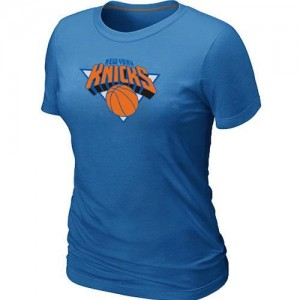 Adidas Maillot Personnalise De Basket New York Knicks Orange Enfant