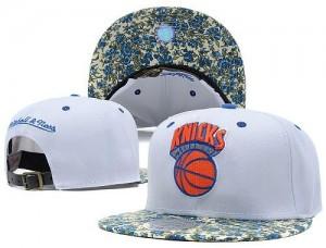 Adidas Maillots De Allan Houston Knicks Homme Orange #20