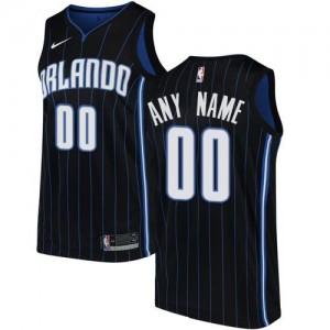 Personnalise Maillot De Basket Magic Homme Nike Statement Edition Noir